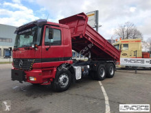 Camion Mercedes Actros 2640 benne occasion