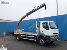 Camion Renault Kerax 270 plateau occasion