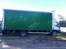 Camion Mitsubishi Canter FE659 rideaux coulissants (plsc) occasion