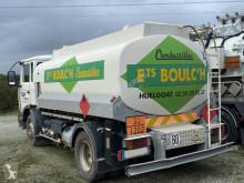 Camião cisterna hidraucarburo Renault Midliner 180