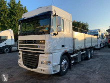 DAF two-way side tipper truck XF105 105.460,