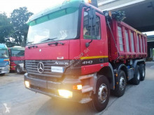 Camion Mercedes Actros 4143 tri-benne occasion