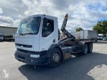 Camião poli-basculante Renault Premium 370 DCI