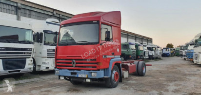 Renault R340 truck used chassis