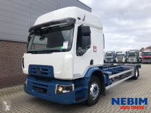 Renault chassis truck D19 Wide 320 - 394.700KM