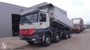 Camion benne Mercedes Actros 3240