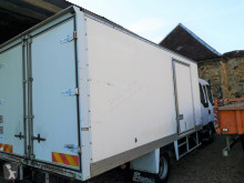 Renault box truck DOUBLE CABINE