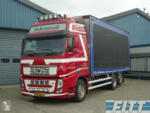 Volvo FH 440 truck used tautliner