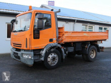 Iveco three-way side tipper truck 120E22 EuroCargo 3-Seiten Kipper EUR4