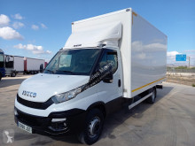 Camion Iveco DAYLI 70C17 usato