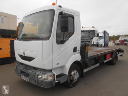 Renault car carrier truck Midlum 180