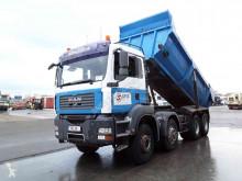 Kamión MAN TGA 35.440 korba ojazdený