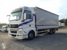 Camion MAN TGX TGX 26.440 usato
