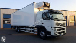 Volvo FM11 370 truck used mono temperature refrigerated