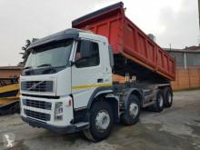 Camion Volvo FM12 420 ribaltabile usato