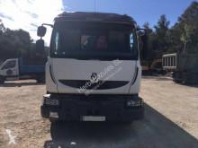 Camión volquete de obra Renault Midlum 220 DCI