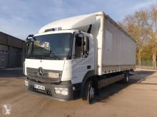 Camión lonas deslizantes (PLFD) Mercedes Atego 1318 L