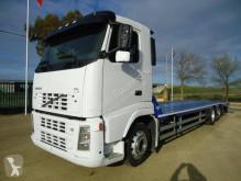 Camión Scania portamáquinas usado