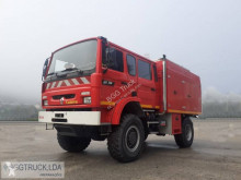 Renault Midliner 210 truck used wildland fire engine