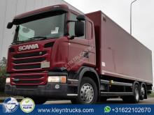 Camião furgão Scania G 320