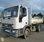 Camion tri-benne Iveco Eurocargo 130 E 18