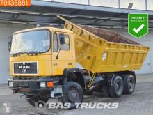 Camião MAN 27.422 basculante usado
