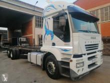 Camion Iveco Stralis AD 260 S 43 telaio usato