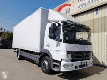 Camion Mercedes Atego 1229 fourgon occasion