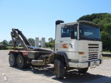 Pegaso 2331 D31 truck used hook arm system
