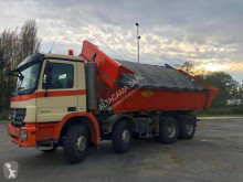 Mercedes Actros 3241 truck used two-way side tipper