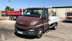 Camion Iveco Daily 65C17 benne occasion