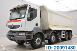 Camion Renault Kerax 440 benne occasion