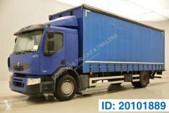 Kamión plachtový náves Renault Premium 300