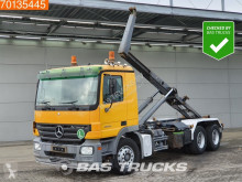 Camion Mercedes Actros 2644 polybenne occasion