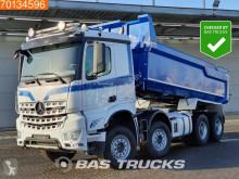 Camião basculante Mercedes Arocs 4151