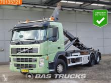 Volvo hook arm system truck FM9 340