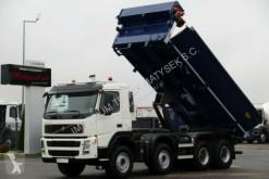 Camión Volvo FM 410 / 8X4 / 2 SIDED TIPPER / BORTMATIC/E5 volquete usado