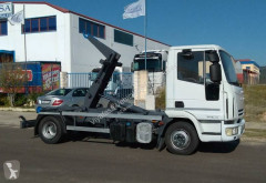Iveco Eurocargo ML 80 EL 16 tweedehands haakarmsysteem