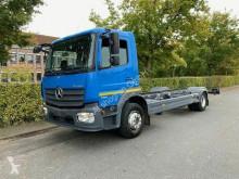 Camión Mercedes ATEGO 1318 L ClassicSpace - Model 2016-( 1218 ) chasis usado