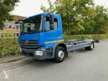 Mercedes ATEGO 1318 L ClassicSpace - Model 2016-( 1218 ) truck used chassis