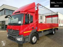 Camion Mercedes Atego 1221 / Ladebordwand / Rückfahrkamera savoyarde occasion