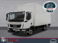Camion MAN TGL 8.190 4X2 BL furgon second-hand