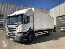 Scania truck used box