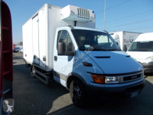 Iveco Daily 50C15 used refrigerated van
