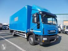 Camión furgón Iveco Eurocargo ML120E21
