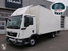 Camion MAN TGL 8.190 4X2 BL E6 Koffer LBW Klima fourgon occasion