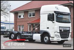 Camión chasis DAF XF FAR 440 SSC, BDF, ZF-Intarder, Standklima