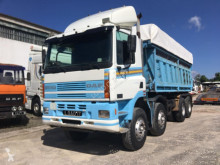 DAF three-way side tipper truck CF85 430