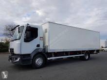 Camión Renault Gamme D 210.12 DTI 5 furgón caja polyfond usado