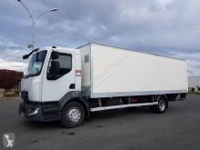 Camion Renault D-Series 210.12 DTI 5 furgone plywood / polyfond usato
